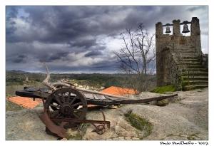 /Torre Sineira...