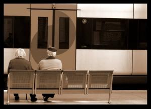 Gentes e Locais/longa espera