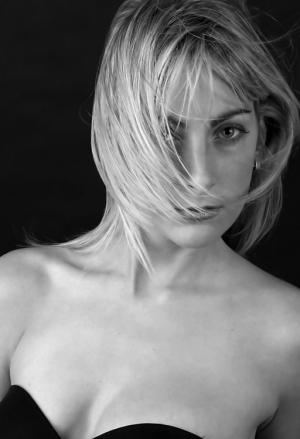 /Black&white