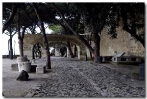 História/Recantos do Castelo 1