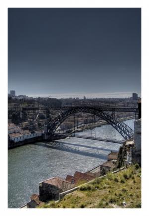 Paisagem Urbana/Ponte D. Luis I