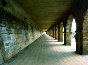 Outros/A luz ao fundo do tunel