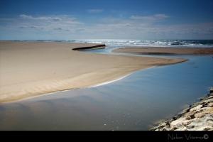Paisagem Natural/A caminho do mar!