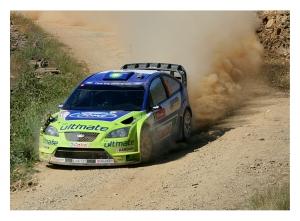 Desporto e Ação/Ford Focus WRC