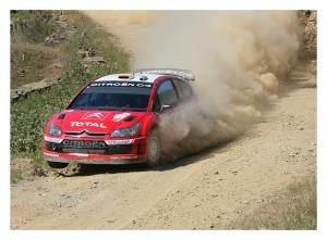 Desporto e Ação/C4 WRC