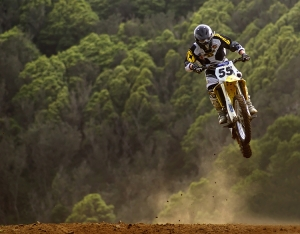 Desporto e Ação/I believe I can fly....