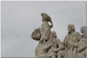 História/Por Mares nunca dantes navegados