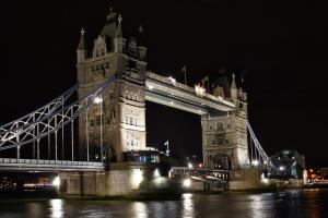/Tower Bridge II
