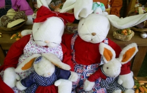 Outros/Feliz Pascoa!!!