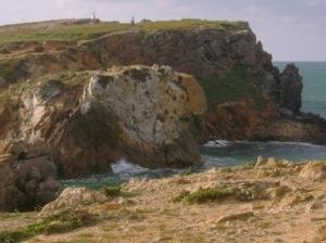 Outros/Cabo Carvoeiro