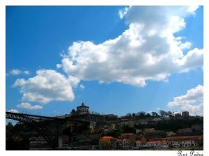 Paisagem Urbana/Coração do Porto
