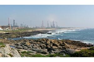 Arte Digital/Panoramica Petrogal