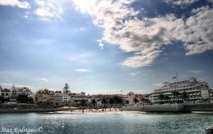 Paisagem Urbana/Praia do peixe