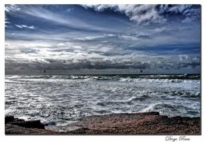 /A Ericeira, o Mar e o Cèu ( 78 )