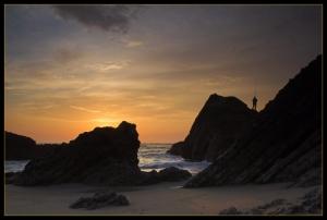 Paisagem Natural/O Pescador de Sonhos...