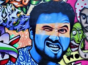 Outros/Grafittis 2