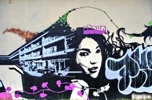 Outros/Grafittis 3