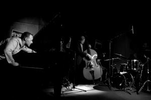 /Jef Neve Trio