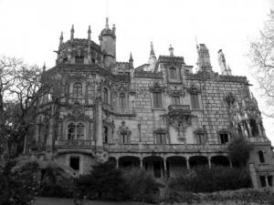 /Palácio Quinta da Regaleira