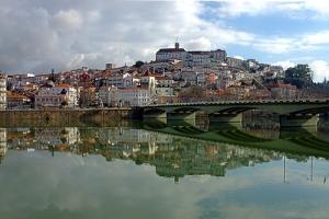 /Coimbra no espelho