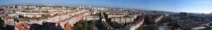 /Panorama de topo