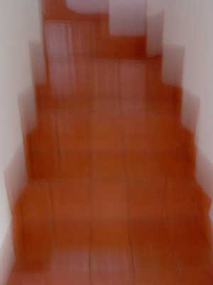 """/""""Stairway to heaven"""""""