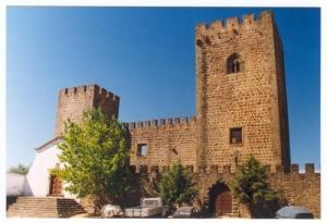 /Castelo de Amieira do Tejo