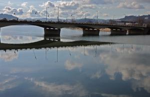 /Ponte de Santa Clara II