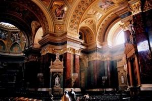 /Basilica S. Estevão