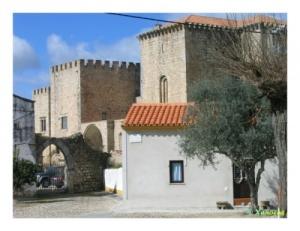 /Mosteiro Medieval da Ordem de Malta