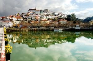 Paisagem Urbana/Coimbra, tem mais encanto...