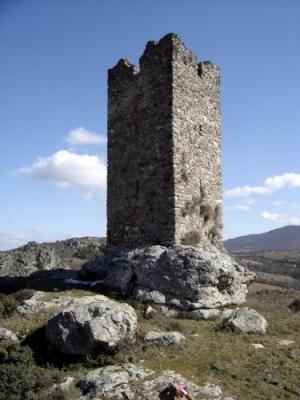 /Castelo de Penas Roias [Fev 2005]
