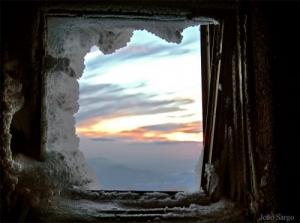 Paisagem Natural/uma janela aberta á natureza