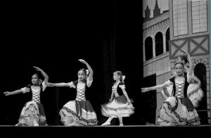 Espetáculos/Old style