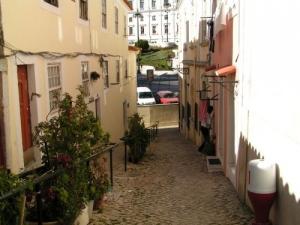 /Rua Tipica