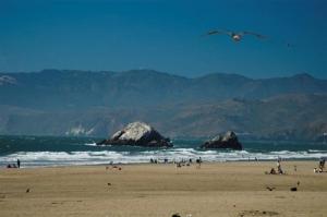 /California Beach