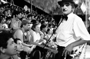 /Eterno Chaplin