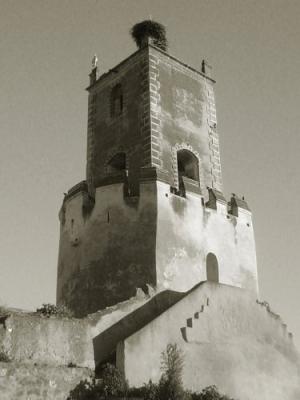 /Torre Sineira