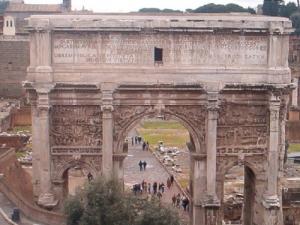 /Arco de Tito