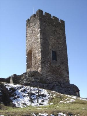 /Castelo de Mogadouro [Fev 05]