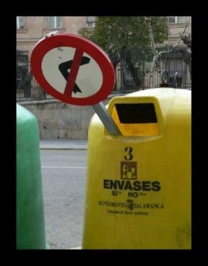 /Salamanca, la ciudad sin ley...