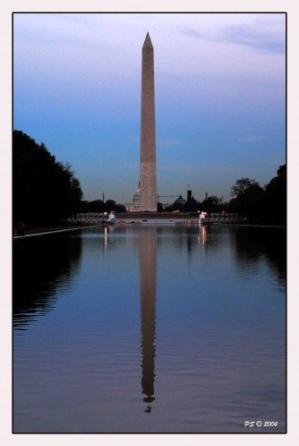 /Washington USA