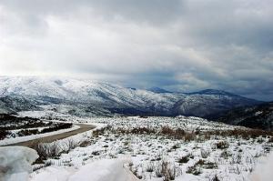 /Estrada de montanha