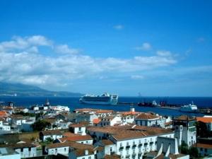 /Turismo em Ponta Delgada