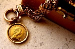 /Ouro como prenda 08-03-2005