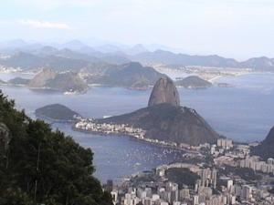 /Rio desde el Cristo