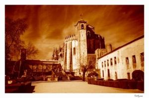 /Convento de Tomar