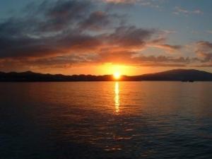 /Sun Rise