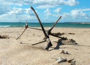 /Praia-mar: O prelúdio!
