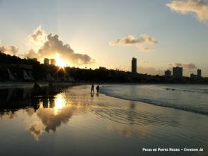 /Praia de Ponta Negra
